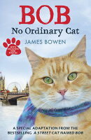 BOB:NO ORDINARY CAT(B)