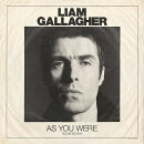 【輸入盤】As You Were (Deluxe Edition)