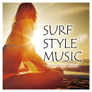 SURF STYLE MUSIC -ISLAND BEACH MELODY-