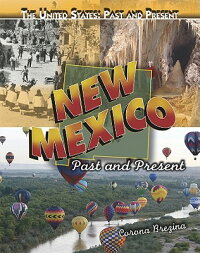 New_Mexico:_Past_and_Present