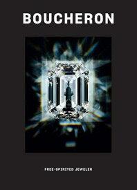 Boucheron: Free-Spirited Jeweler BOUCHERON [ Anita Coppet ]