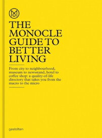 MONOCLE GUIDE TO BETTER LIVING,THE(H) [ . ]