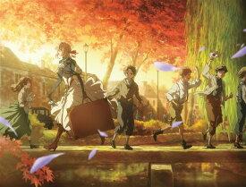 ヴァイオレット・エヴァーガーデン3【Blu-ray】 [ 石川由依 ]