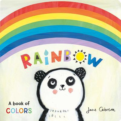 Rainbow RAINBOW [ Jane Cabrera ]