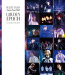 BULLET TRAIN ARENA TOUR 2018 GOLDEN EPOCH at SAITAMA SUPER ARENA【Blu-ray】