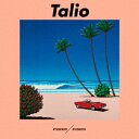 Talio [ 流線形/一十三十一 ]