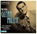 【輸入盤】Real Glenn Miller (Digi)