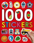 1000 STICKERS(P)
