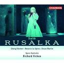 【輸入盤】歌劇『ルサルカ』全曲 ヒコックス&オペラ・オーストラリア、バーカー(3CD)