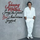 【輸入盤】Johnny Mathis Sings The Great New American Songbook