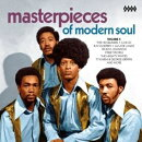 【輸入盤】Masterpieces Of Modern Soul Vol 5