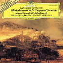 【輸入盤】ピアノ協奏曲第5番『皇帝』 ミケランジェリ(p)、ジュリーニ / ウィーン交響楽団