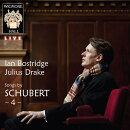 【輸入盤】歌曲集 第4集 イアン・ボストリッジ、ジュリアス・ドレイク(2014年ライヴ)