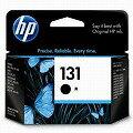 HP131プリントカートリッジ 黒 C8765HJ