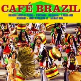 【輸入盤】カフェ・ブラジル〜ボサノヴァ&モア [ VARIOUS ]