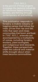 The Mill MILL (Sternberg Press) [ Jesse Birch ]