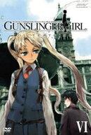 GUNSLINGER GIRL -IL TEATRINO- Vol.6(初回生産限定)