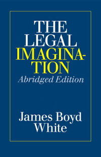 The_Legal_Imagination