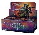 マジック:ザ・ギャザリング モダンホライゾン2 ドラフト・ブースター 英語版 【36パック入りBOX】