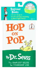 HOP ON POP(P W/CD)
