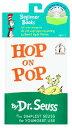 HOP ON POP(P W/CD) [ DR. SEUSS ]