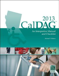 Caldag2013:AnInterpretiveManualandChecklist[InternationalCodeCouncil]