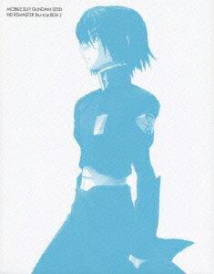 機動戦士ガンダムSEED HDリマスター Blu-ray BOX 2【Blu-ray】 [ 保志総一朗 ]