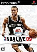 NBAライブ09