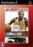 EA BEST HITS NBALIVE08