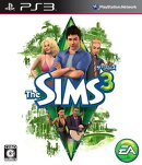 The SIMS3 ザ・シムズ PS3版