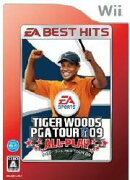 EA BEST HITS タイガー・ウッズ PGA TOUR 09 ALL-PLAY