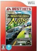 EA BEST HITS ニード・フォー・スピード ナイトロ