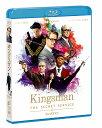 キングスマン【Blu-ray】 [ コリン・ファース ]