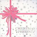 CHRISTMAS PRESENT(CD+DVD)
