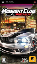 Midnight Club:L.A. Remix