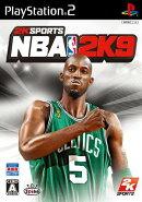 NBA 2K9 (PS2)