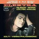 【輸入盤】『エレクトラ』全曲 ゲオルグ・ショルティ&ウィーン・フィル、ニルソン、レズニック、他(1966-67 ス…