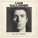 【輸入盤】As You Were