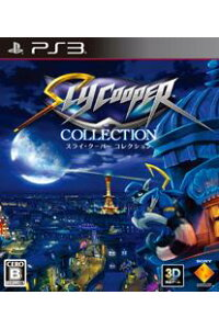 Sly_Cooper_Collection(スライ・クーパー_コレクション)