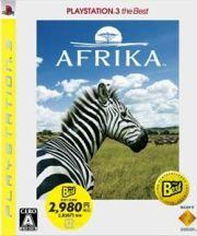 AFRIKA PLAYSTATION3 the Best