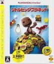 リトルビッグプラネット PLAYSTATION3 the Best