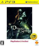 Demon's Souls PlayStation3 the Best