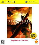 RISE FROM LAIR PlayStation3 the Best