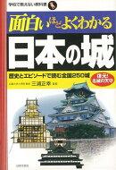 【バーゲン本】面白いほどよくわかる日本の城
