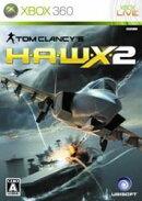 H.A.W.X 2 Xbox360版