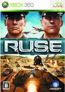 R.U.S.E Xbox360版