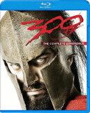 300<スリーハンドレッド> コンプリート・エクスペリエンス【Blu-ray】