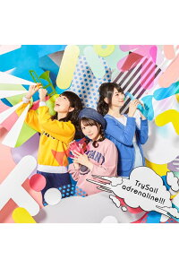 adrenaline!!![TrySail]