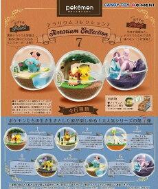 ポケットモンスター テラリウムコレクション7 【1BOX】