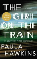 GIRL ON THE TRAIN(A)